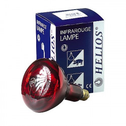 Ampoule Infrarouge