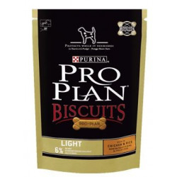 PRO PLAN BISCUIT  LIGHT POULET