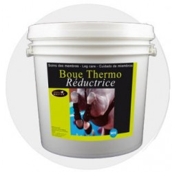 Boue Thermo Réductrice