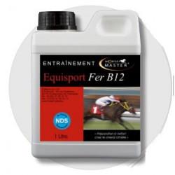 Equisport Fer B12