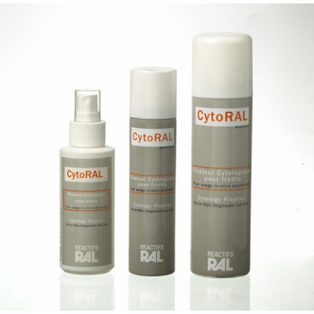Cytofixateur RAL 150 ml
