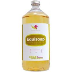 EQUISOAP - SAVON DE MARSEILLE