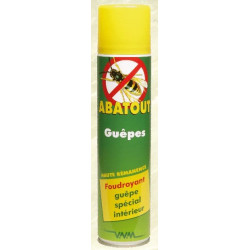 ABATOUT ANTI-GUEPES - 405ml
