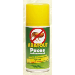 ABATOUT ANTI-PUCES Fogger - 210ml