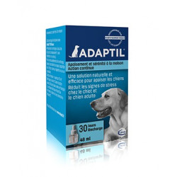ADAPTIL DIFFUSEUR + RECHARGE 30 jours (48ml)
