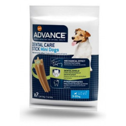 ADVANCE STICK DENTAL CARE MINI 3 à 10kg