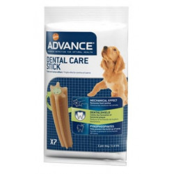 ADVANCE STICK DENTAL CARE +10KG