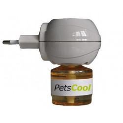 PETSCOOL diffuseur électrique + 1 recharge de 40ml