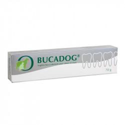 BUCADOG dentifrice enzymatique tube de 70g