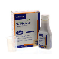 NUTRIBOUND Chat 3 flacons de 150ml