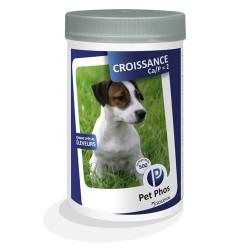 PET-PHOS Croissance Ca/P2