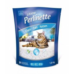 PERLINETTE CRISTAUX litière pour chat