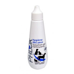 Phlox Solution-gel nettoyante