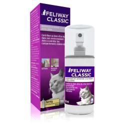 Feliway Classic Spray de 60 ml (nouvelle présentation)
