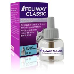 Feliway Classic 1 recharge 48ml