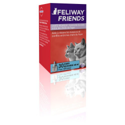 feliway friends 1 recharge 48ml