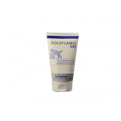 Wamine Doloflamil gel de massage 125 ml