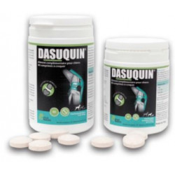 DASUQUIN S/M Chiens de 5 à 25 kg