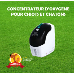 CONCENTRATEUR D'OXYGENE