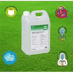 ASEPTILINE® Surface bidon 5 litres