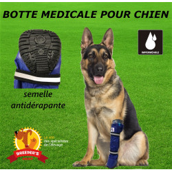 MEDICAL PETS BOOTS protection patte