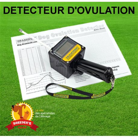 DÉTECTEUR D'OVULATION DRAMINSKI