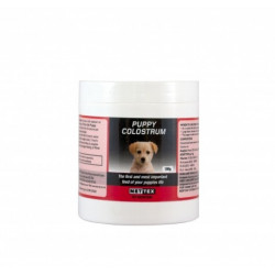 FIRST LIFE PUPPY COLOSTRUM 100g