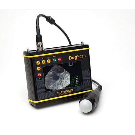 DRAMINSKI Echographe DogScan pour eleveur simple a utiliser