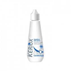 KERIOX® gel micellaire nettoyant pour les yeux des chiens chats chevaux et nac breedershop