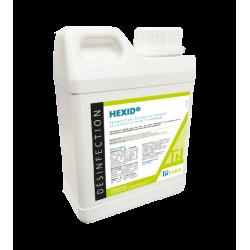 HEXID flacon de 1 litre