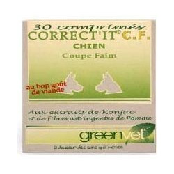 CORRECT'IT Coupe Faim